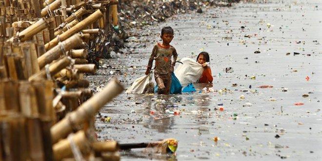 Her yıl 1,7 milyon çocuk ölüyor!