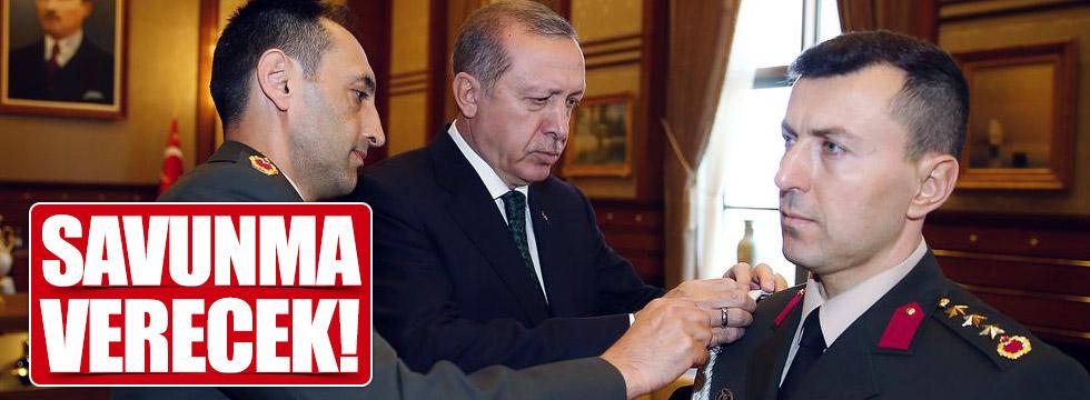 Erdoğan'ın eski Başyaveri Yazıcı savunma yapacak