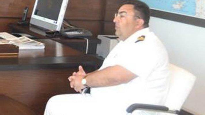 Karadeniz Bölge Komutanı gözaltında!