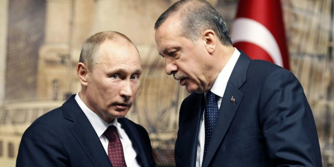 Kremlinden, Putin-Erdoğan açıklaması