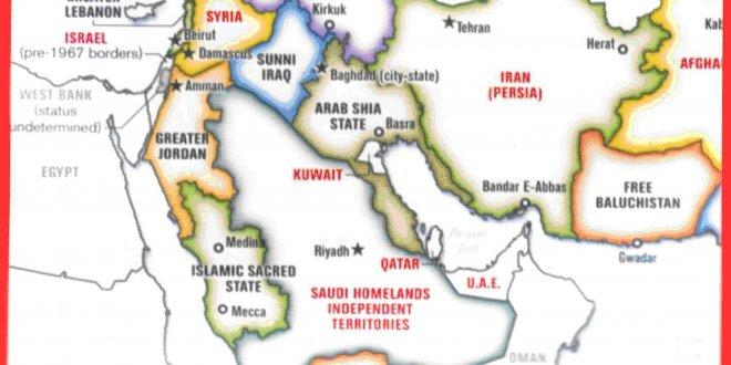 Orta Doğu'da kaç bayramdır bu trajedi yaşanıyor!
