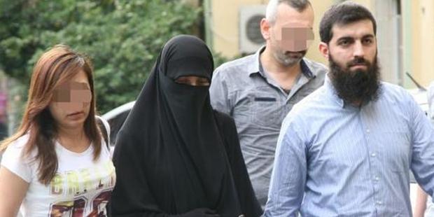 Ebu Hanzala gözaltına alındı!