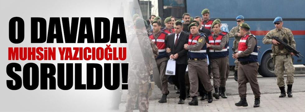 Muhsin Yazıcıoğlu'nun helikopteri soruldu!