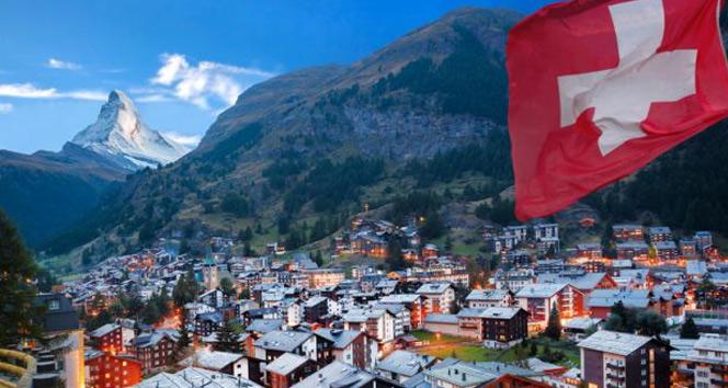 İsviçre'ye iltica talebinde bulundular