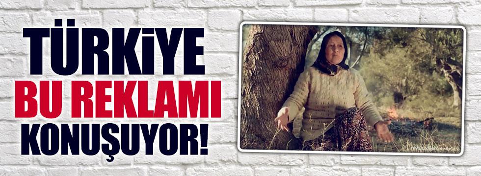 Türkiye Bu Reklamı Konuşuyor