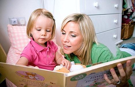 Çocuğunuzla doğru iletişim kurun
