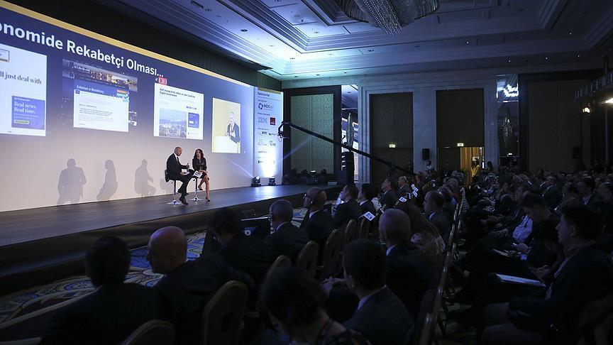 Bilişim dünyası SAP Forum'da buluştu