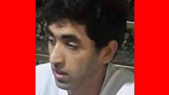 Dünyada aranıyordu, İzmir'de yakalandı