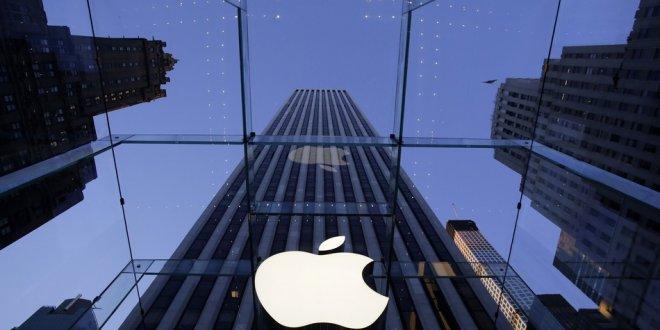Apple, Türkiye'yi listelerden çıkardı!