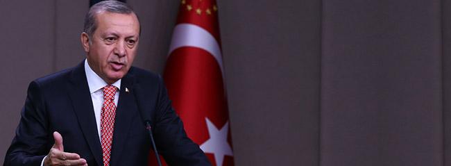 Erdoğan, Ülkücülere yapılan saldırıları böyle yorumladı