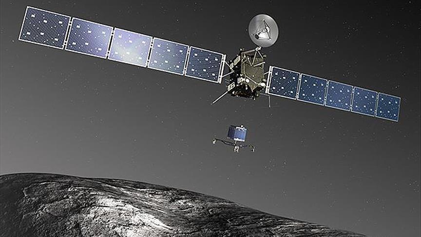 Özel sektör de uzay faaliyetlerinde bulunabilecek