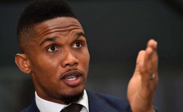 Eto'o futbolu hangi takımda bırakmak istiyor?