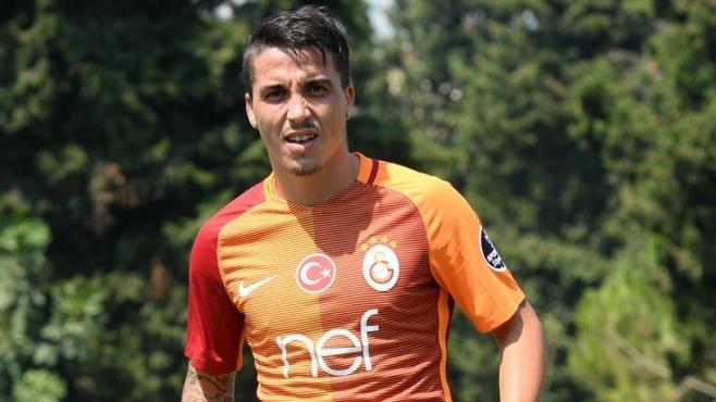 Fenerbahçe'den, Josue atağı