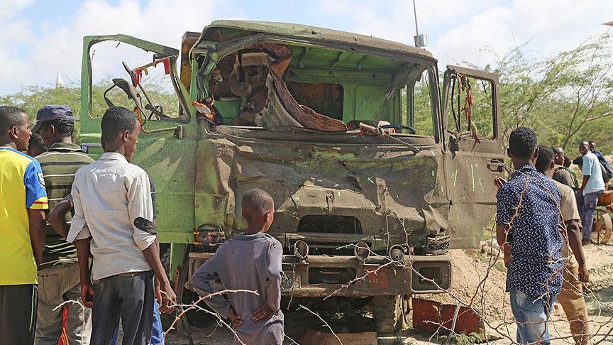 Bombalı saldırı: 10 ölü, 9 yaralı