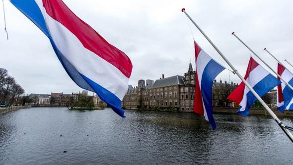 Hollanda'dan vatandaşlarına uyarı