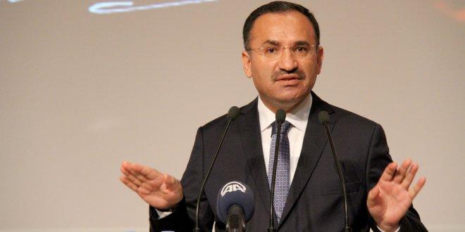 Bozdağ'dan belediye başkanlarının istifası hakkında açıklama!