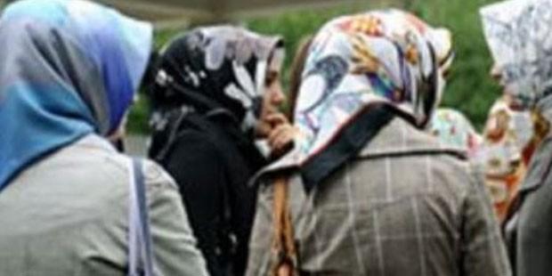 Avrupa'dan 'Başörtüsü yasağı' kararı