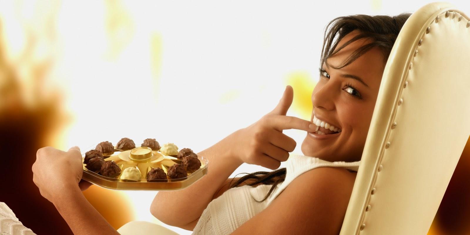 Mutlu hissetmenizi sağlayacak 8 besin