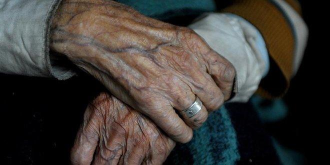 FETÖ'cüler yaşlı kadını da dolandırmış