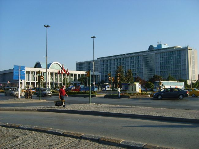 Rotterdam artık kardeş değil!