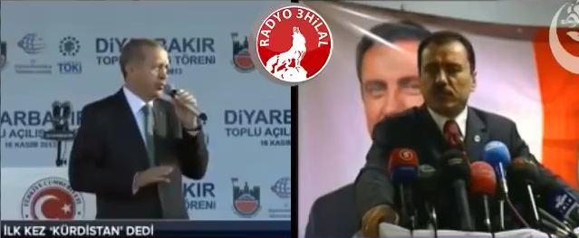 Destici'ye tepki gösteren Alperenler, Yazıcıoğlu'nun bu görüntülerini paylaşıyor
