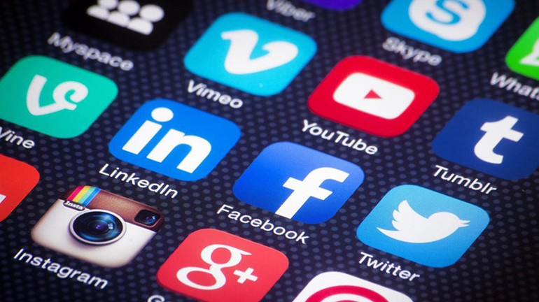 Facebook, Twitter ve Google'a uyarı
