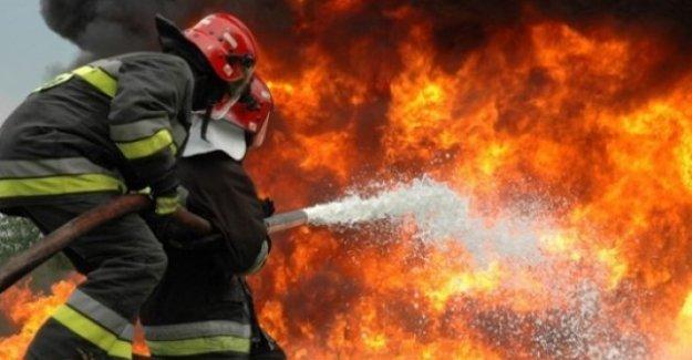 Beyoğlu'nda yangın; 3 çocuk hayatını kaybetti