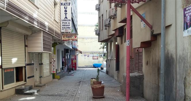 Bingöl'de sokağa çıkma yasağı