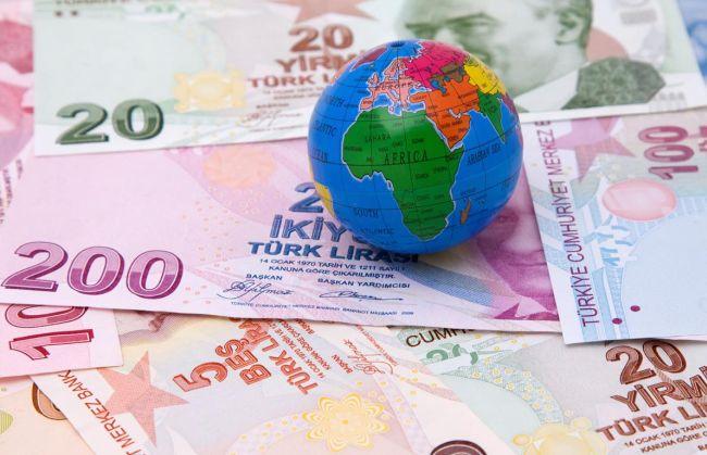 Lira ile dış ticaret ciddi bir orana ulaştı!