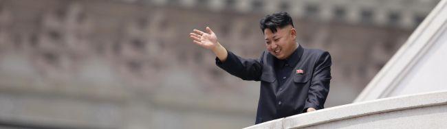 """Kim: """"Acımasız saldırılar düzenleyebiliriz!"""""""