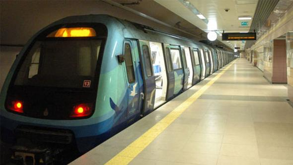 Üsküdar-Çekmeköy Metrosu İBB'yi karıştırdı