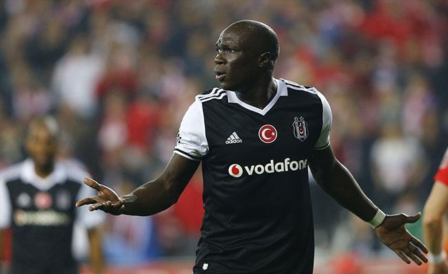 Antalyaspor 0-0 Beşiktaş / Maç özeti