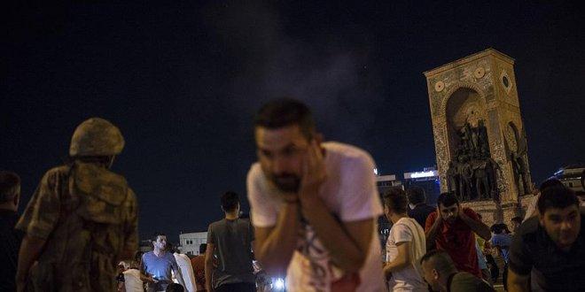 'Taksim iddianamesi' tamamlandı
