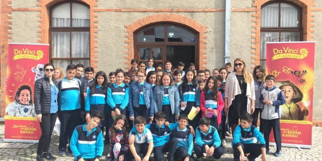 Harika Matematik Sergisi Muğla ve Amasya'da