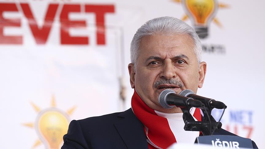 Başbakan'ın Konya programı son anda iptal