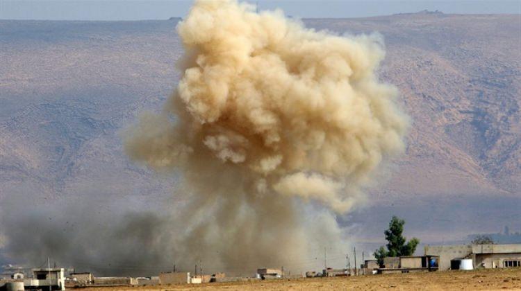 Musul'da katliam iddiası! 200 ölü