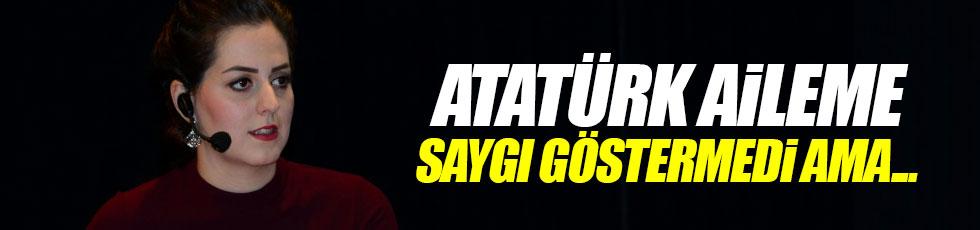 """Osmanoğlu, """" Devletin çıkarının başladığı yerde basının özgürlüğü bitmiştir"""""""