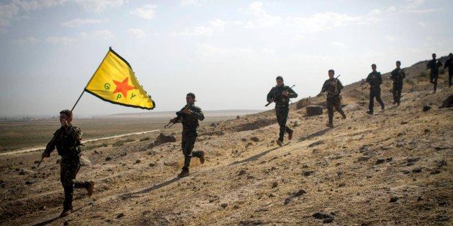 YPG, Suriye'de Rakka güzergahını ele geçirdi