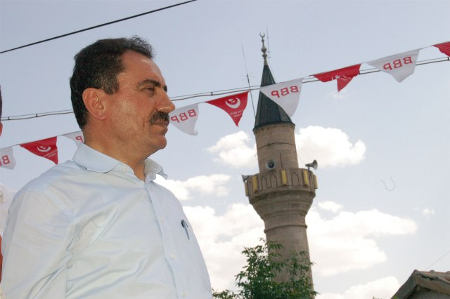 Yazıcıoğlu, ölümünün 8. yılında anılıyor
