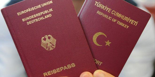Çifte vatandaşlık kaldırılıyor mu?