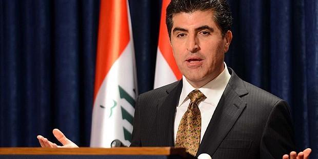 Barzani, 'Türkiye bağımsız Kürdistan'ı tanımaya hazır'