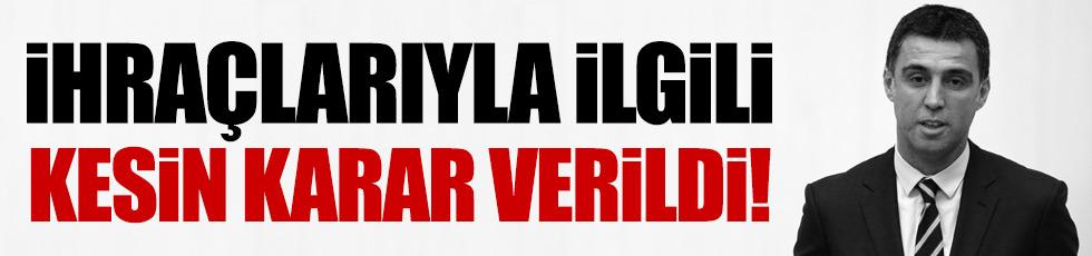 Galatasaray Hakan Şükür'ü kulüp üyeliğinden çıkarmadı
