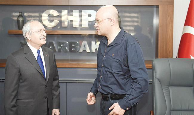 """CHP lideri Kemal Kılıçdaroğlu; """"Ülkücü taban tuzağa düşmedi"""""""