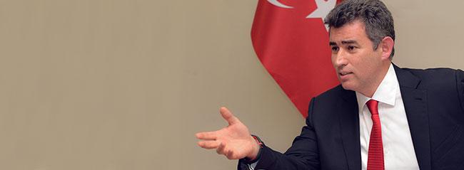 """Feyzioğlu'ndan """"Genel Başkan olmak istiyor"""" iddialarına çok sert yanıt"""