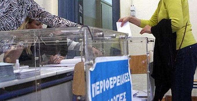 Türkler oy kullanamasın diye...