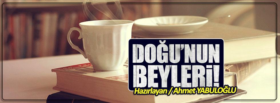 Yazarların üstadından bir zamanlar İstanbul
