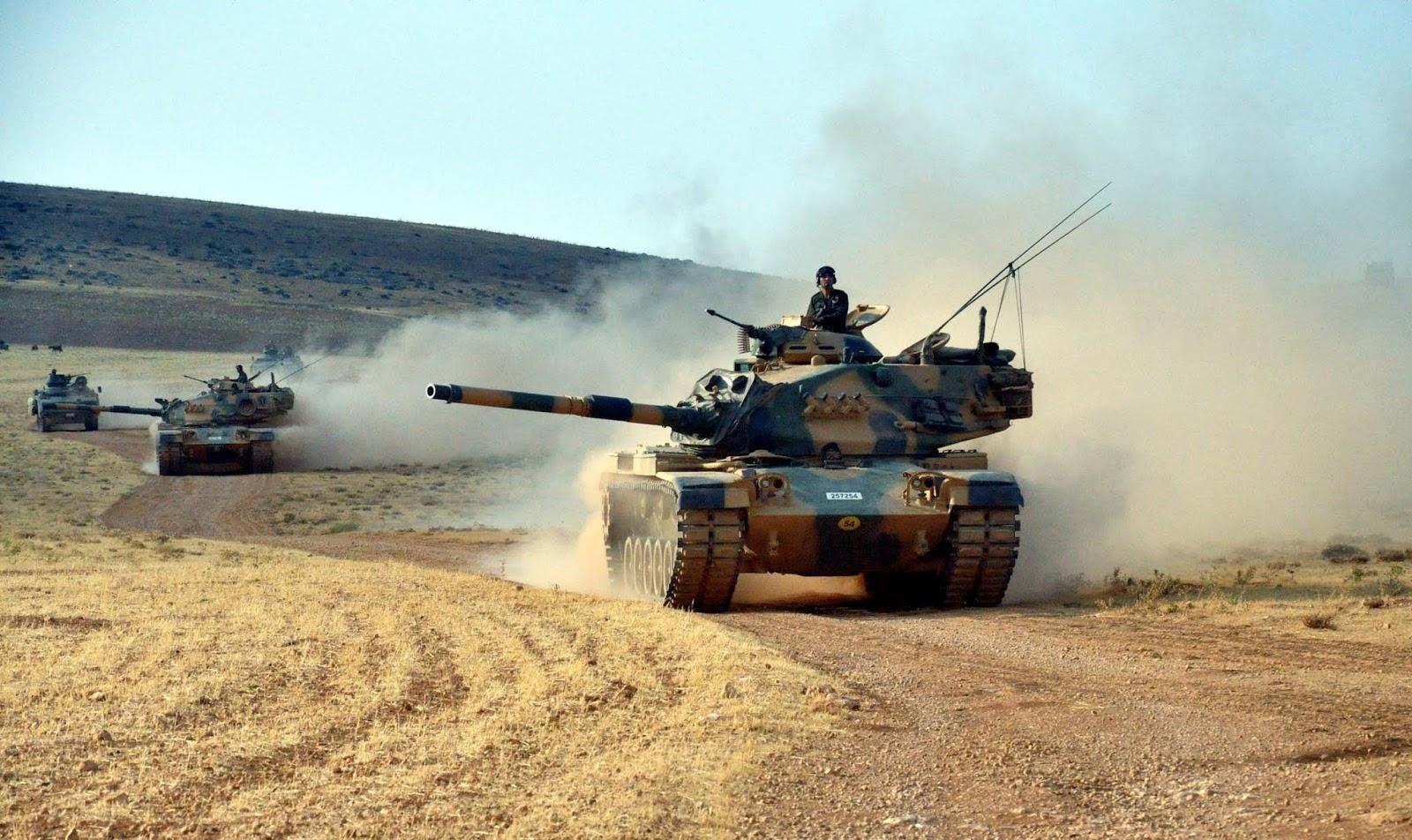 Suriye'de fırtına kopacak, Türkiye'yi hafife almayın!