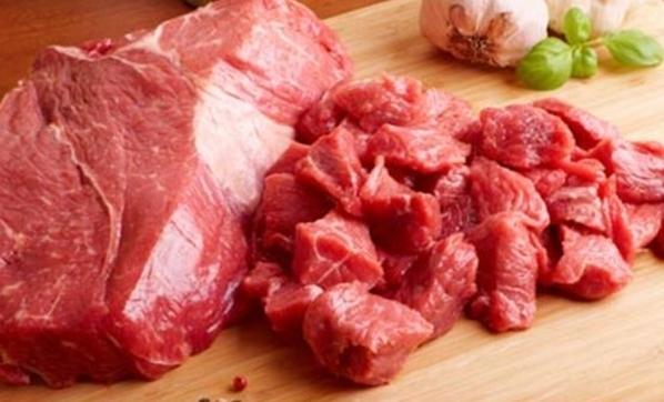 Et fiyatları ile ilgili flaş açıklama!