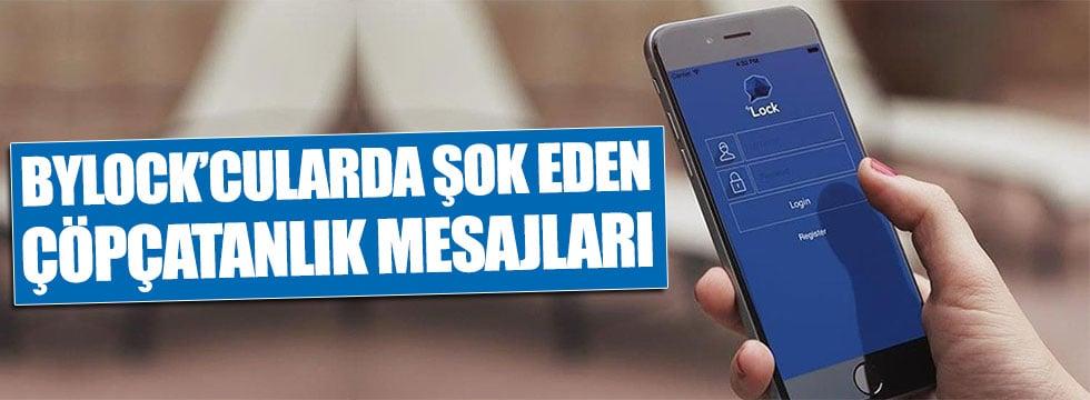 ByLock'cuların telefonunda 'çöpçatanlık' mesajları