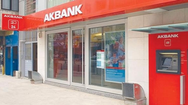 Akbank'ta büyük kriz!
